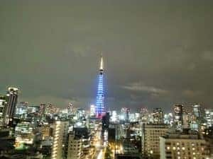 Grand Suite Azabudai Hilltop Tower