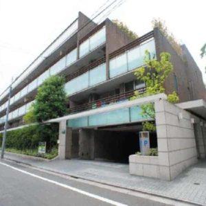 La Tour Ichigaya-Sadohara 1 Pecsrealty