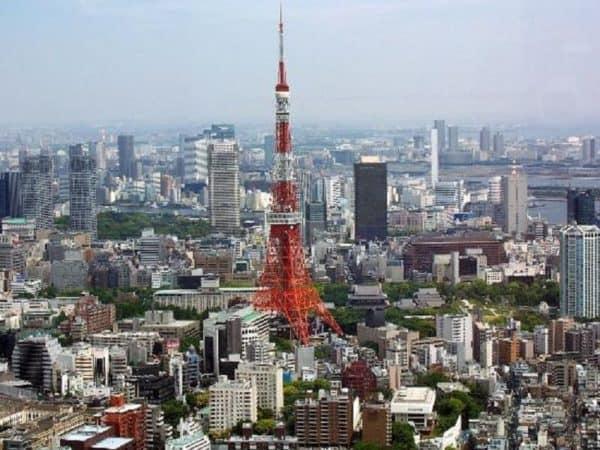Roppongi-Mori-Tower Pecsrealty
