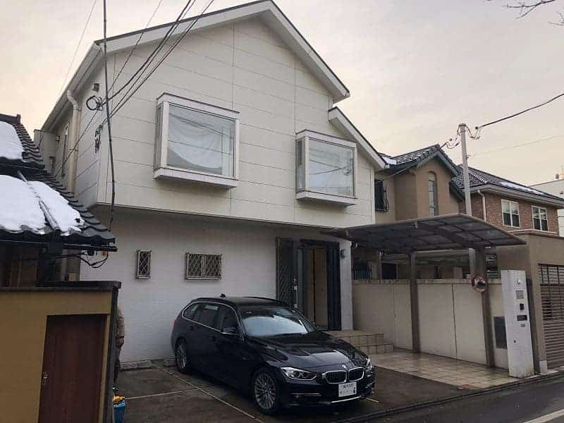 Komaba-House Pecsrealty