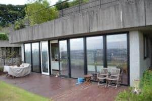 Hillside-Terrace-Hirayama