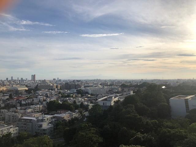 Moderno-Torre-Shoto
