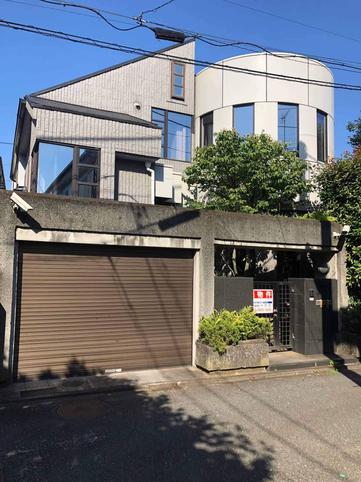 Nakamachi-House Pecsrealty